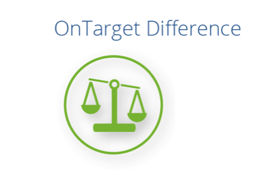 OntargetDifference