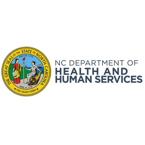 NC Department of Health and Human Services Logo
